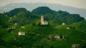Szlak Prosecco na liście UNESCO! Biuro podróży Goforworld by Kuźniar