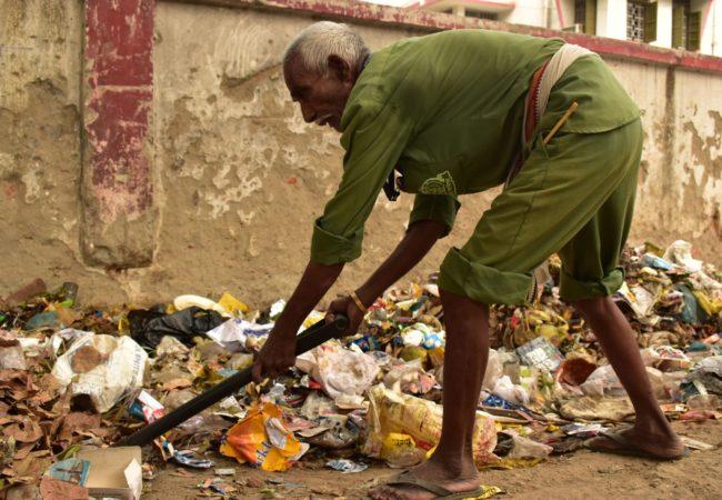 Ban na plastik Biuro podróży Goforworld by Kuźniar