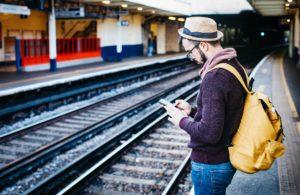 Internet jest wszędzie (?) Biuro podróży Goforworld by Kuźniar