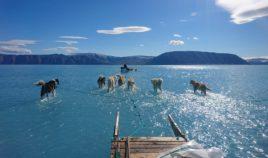Zagłada lodowców Biuro podróży Goforworld by Kuźniar