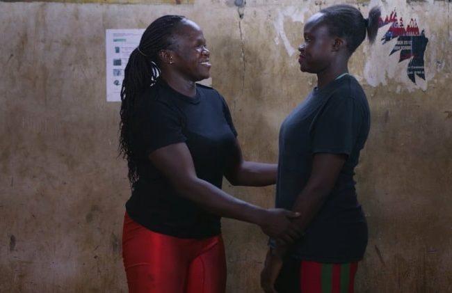 Najsilniejsze kobiety Kenii Biuro podróży Goforworld by Kuźniar