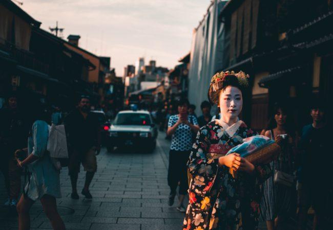 Sekret kimona Biuro podróży Goforworld by Kuźniar