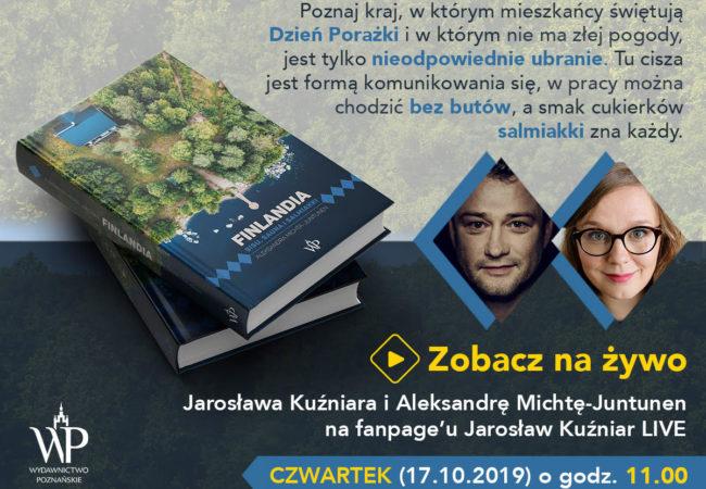 Finlandia LIVE Biuro podróży Goforworld by Kuźniar