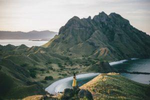 Flores - wyspa marzeń Biuro podróży Goforworld by Kuźniar