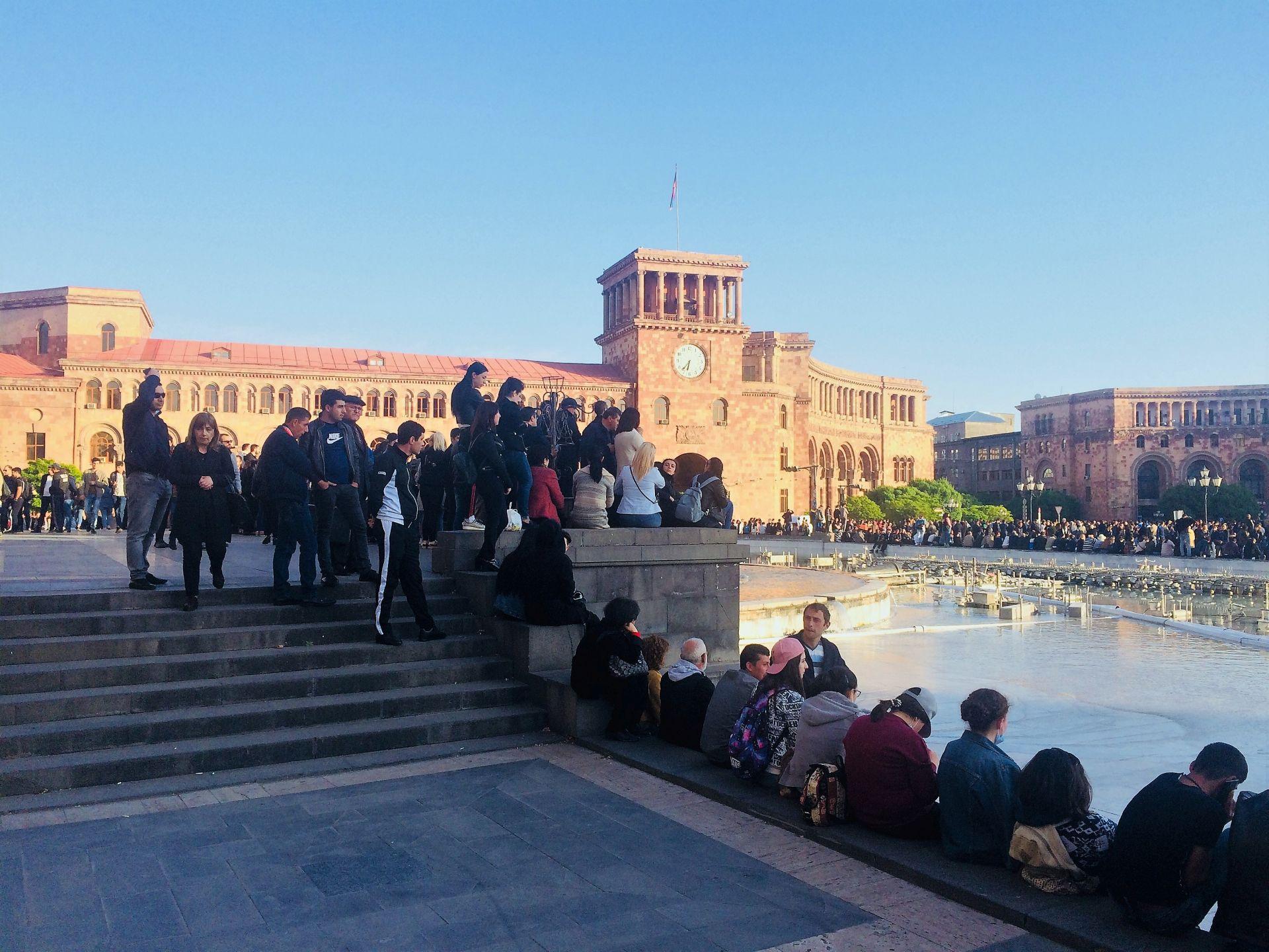 Armenia 🇦🇲 Biuro podróży Goforworld by Kuźniar