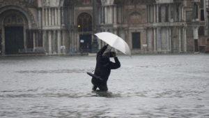 Wenecja pod wodą Biuro podróży Goforworld by Kuźniar