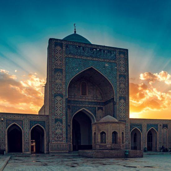 Kirgistan i Uzbekistan Biuro podróży Goforworld by Kuźniar