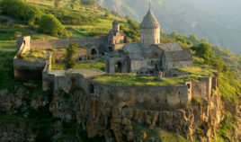 Armenia - naprawdę piękny kraj Biuro podróży Goforworld by Kuźniar