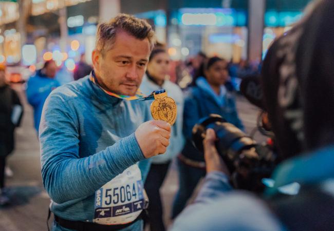 Są maratony i jest maraton NY Biuro podróży Goforworld by Kuźniar