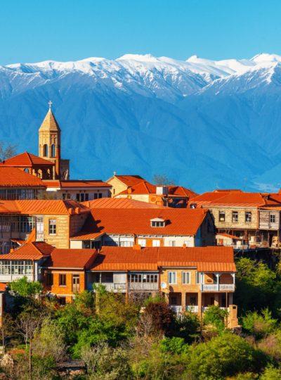 Gruzja 🇬🇪 Biuro podróży Goforworld by Kuźniar