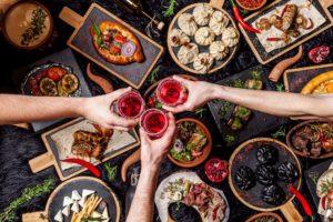 Najlepsze restauracje 2019 Biuro podróży Goforworld by Kuźniar
