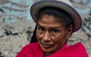 Huśtawka nad przepaścią | Ekwador Biuro podróży Goforworld by Kuźniar