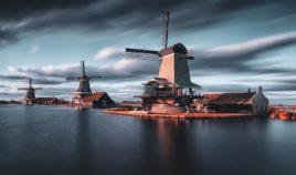Już nie Holandia, a Niderlandy Biuro podróży Goforworld by Kuźniar
