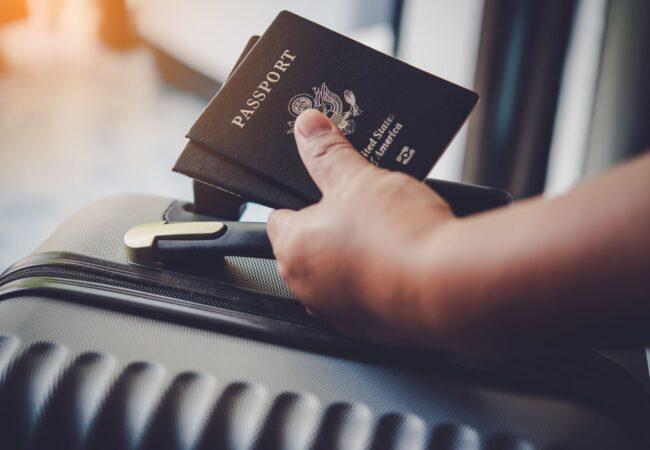 Największe paszporty świata Biuro podróży Goforworld by Kuźniar