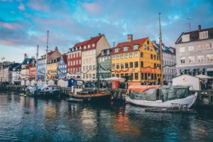 Najlepsze miasta do życia | 2020 Biuro podróży Goforworld by Kuźniar