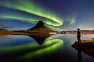 W poszukiwaniu zorzy polarnej – Islandia Biuro podróży Goforworld by Kuźniar