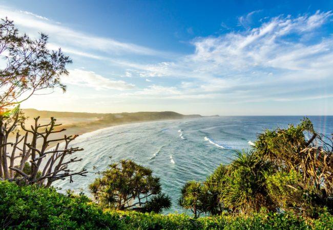 Nowy park Australii Biuro podróży Goforworld by Kuźniar