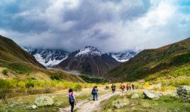 Gruzja: 1 lipca otworzą się granice Biuro podróży Goforworld by Kuźniar