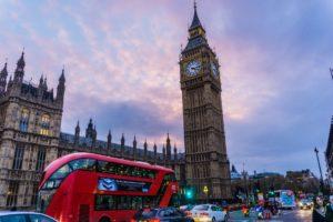 Londyn zalegalizuje hulajnogi? Biuro podróży Goforworld by Kuźniar