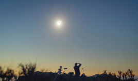 Częściowe zaćmienie Słońca w PL! Biuro podróży Goforworld by Kuźniar