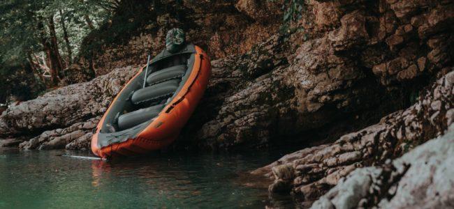 Gruziński kanion Biuro podróży Goforworld by Kuźniar