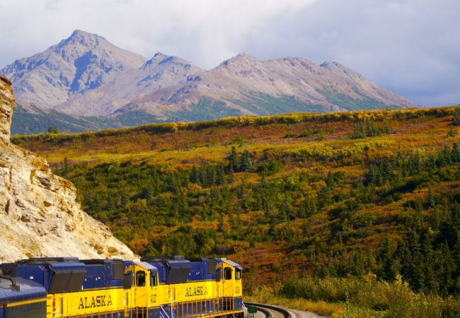 Alaska | LIVE Biuro podróży Goforworld by Kuźniar