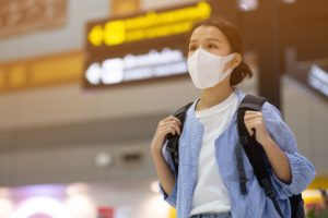 Nowa rzeczywistość na lotniskach Biuro podróży Goforworld by Kuźniar