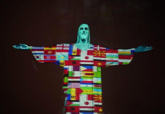 Gest solidarności | Brazylia Biuro podróży Goforworld by Kuźniar