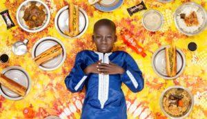 Co jedzą dzieci świata? Biuro podróży Goforworld by Kuźniar