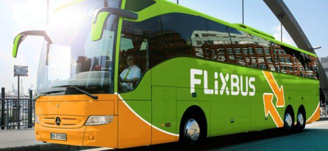 Flixbus wraca na międzynarodowe trasy Biuro podróży Goforworld by Kuźniar