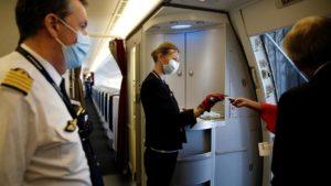 Air France - poznajcie procedury bezpieczeństwa Biuro podróży Goforworld by Kuźniar