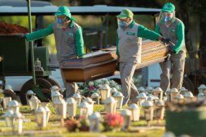 Brazylia: szczyt epidemii Biuro podróży Goforworld by Kuźniar