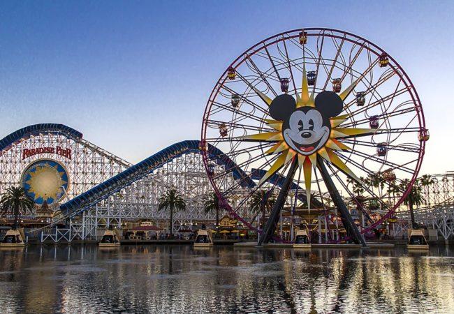 Disneyland w Szanghaju - otwarcie 11 maja Biuro podróży Goforworld by Kuźniar