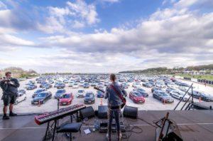 Legalny koncert dla 2500 osób Biuro podróży Goforworld by Kuźniar