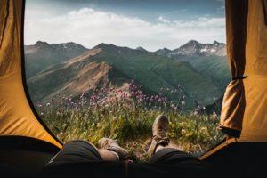 Przygoda pod namiotem Biuro podróży Goforworld by Kuźniar