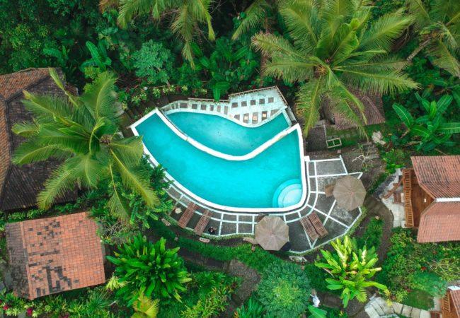 Najbardziej odizolowane hotele świata? Biuro podróży Goforworld by Kuźniar