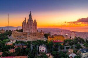 Spotkajmy się w Hiszpanii Biuro podróży Goforworld by Kuźniar