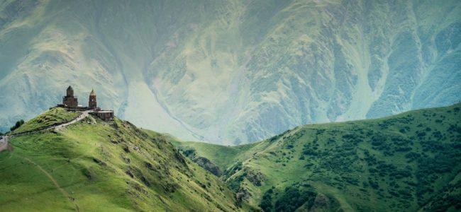 Fascynujący Kaukaz Biuro podróży Goforworld by Kuźniar