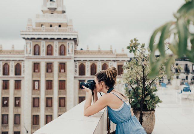 Uchwyć moment i wygraj voucher na podróż! Biuro podróży Goforworld by Kuźniar