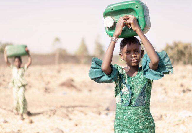 Podcast: Kryzys wodny - czy jest już za późno? Biuro podróży Goforworld by Kuźniar