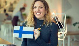 Najszczęśliwsze kraje świata Biuro podróży Goforworld by Kuźniar