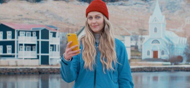 Scrolluj radość dzięki Islandii! Biuro podróży Goforworld by Kuźniar