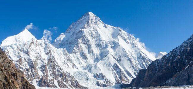 K2 zdobyte zimą. Nepalczycy na szczycie Biuro podróży Goforworld by Kuźniar