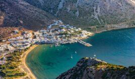 Greckie wyspy, które kuszą! Biuro podróży Goforworld by Kuźniar