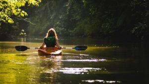 Gdzie na spływ kajakowy w Polsce? Biuro podróży Goforworld by Kuźniar