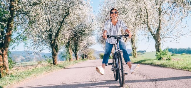 Top 10 rowerowych miast w Polsce Biuro podróży Goforworld by Kuźniar