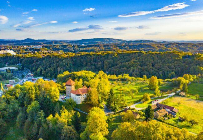 Chorwacja, jakiej nie znacie Biuro podróży Goforworld by Kuźniar