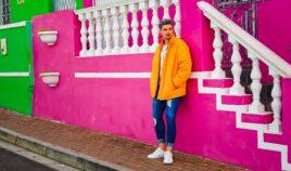 Kolorowe miasta świata Biuro podróży Goforworld by Kuźniar